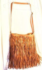 BOHO Fringe Handbag